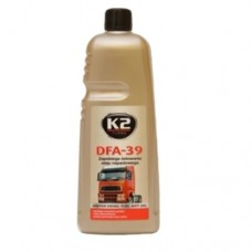 K2 DFA-39 1L  Антигель для дизельного топлива
