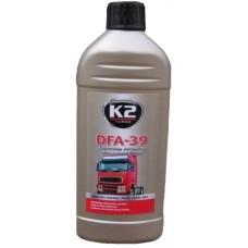 K2 DFA-39 500ml  Антигель для дизельного топлива