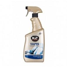 K2 Tapis Очиститель обивки с распылителем 700 мл