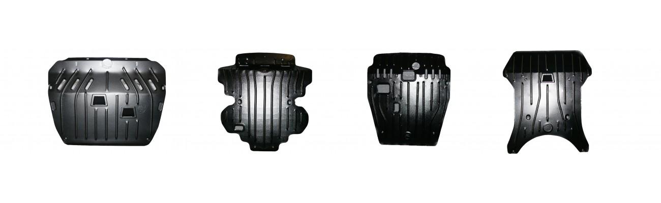 Защиты мотора СТО-500